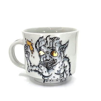 Monster Mug // #7