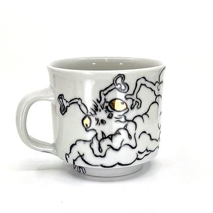 Monster Mug // #6