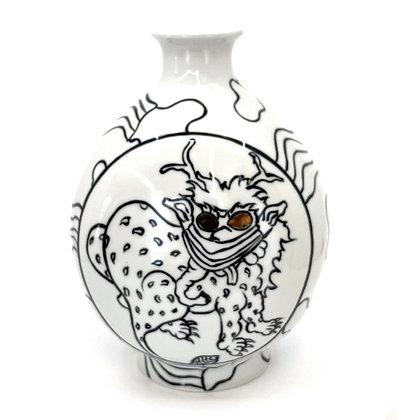 Monster Flask #3