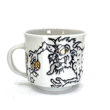 Monster Mug // #5