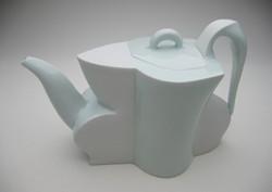 """Teapot, 2005, h 8"""""""