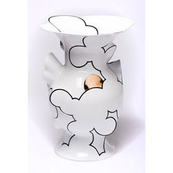 Cloud Flared Vase 2017