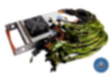 IBM BladeCenter Astec AA23920L 2880W 12V
