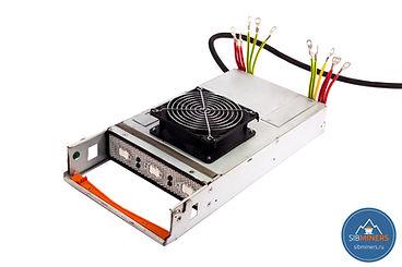 серверный блок питания IBM 2880W для май