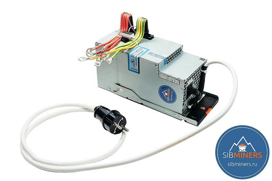 Серверный блок питания  HP HSTNS PA01 80PLUS SILVER 1300W