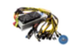 IBM BladeCenter DPS-2000BB 2000W 12V 164
