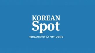 KOREAN SPOT