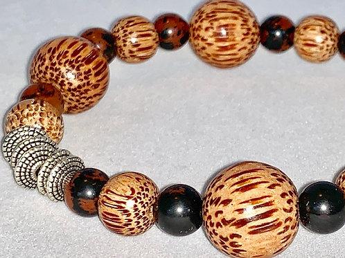 Nui Design Hanau Bracelet