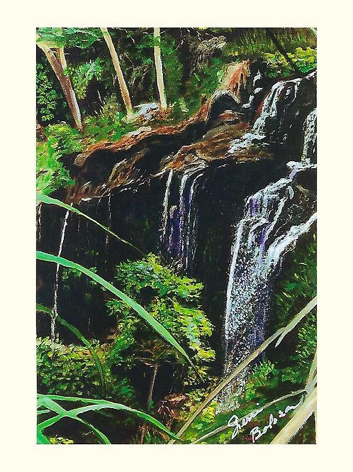 Kalihiwa Falls