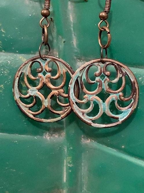 Nui Design Luana Earrings