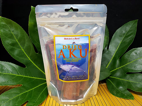Dried Aku (Skipjack)