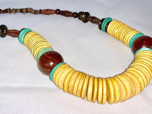 Nui Design Kai la Necklace (Stylish)
