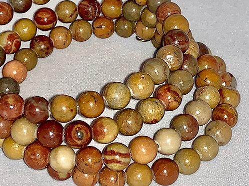 Nui Design Ikai ka Bracelet (Strength)