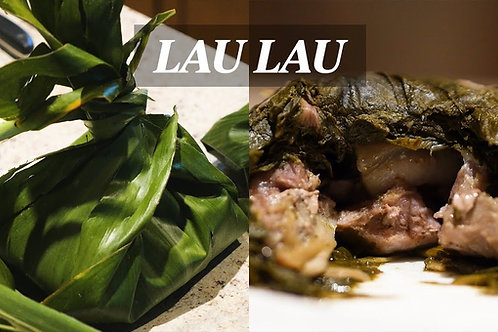 Aunty Maile's Pork Laulau (3)