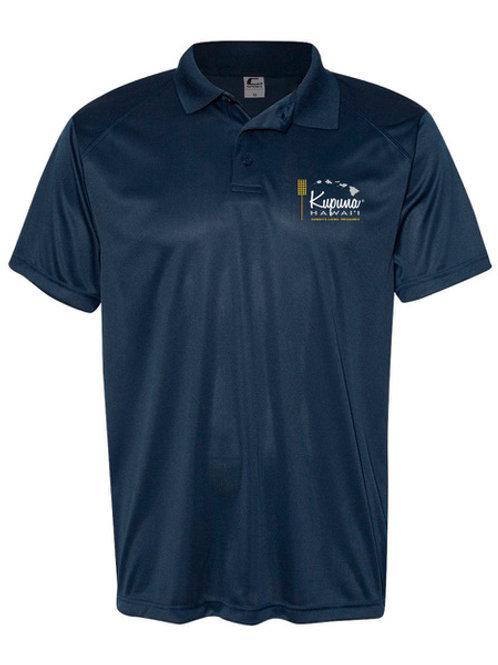 Kupuna Men's Polo Shirt