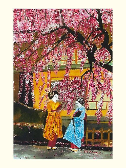 Whispering Cherrys