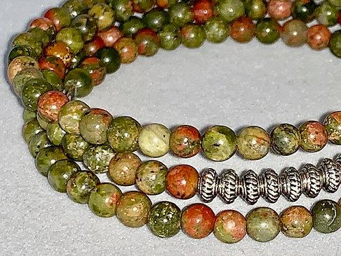 Nui Design Ho'ola Bracelet (Healing, salvation)