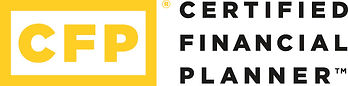 CFP Certified Financial Planner Fee only fiduciary