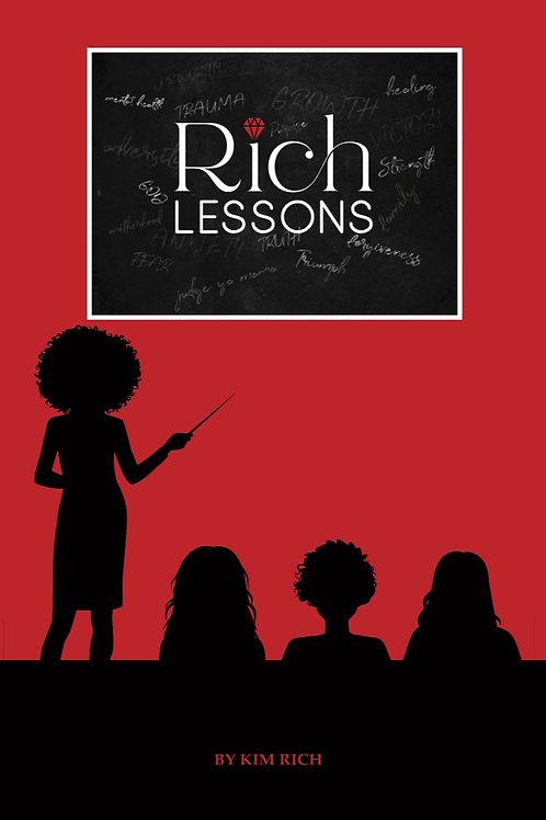 Rich Lessons