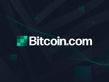 Bitcoin.com announce their involvement in Cryptopia Rescue
