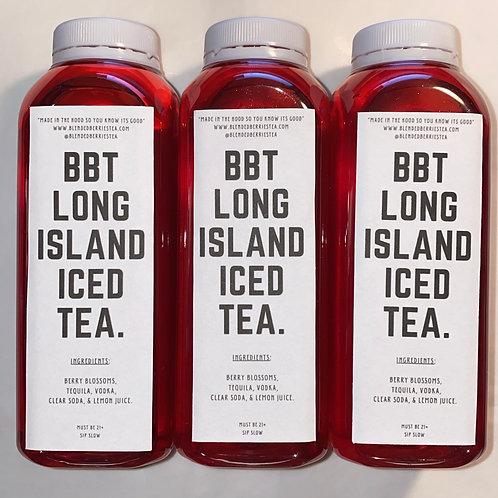 BBT Long Island Iced Tea