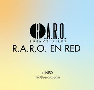 R.A.R.O. en Red