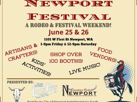 Newport Rodeo Festival