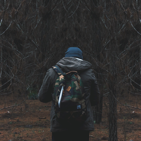 6 Things YOU Need In Your Backpack For The Woods