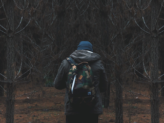 Don't Bag on My Gear: Fundamentals of a Survival Kit