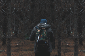 ultimate backpacking packing list