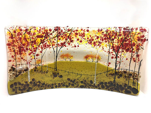 Autumn Candlewave