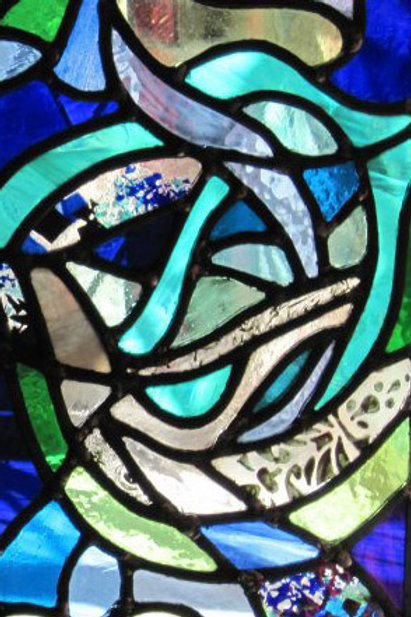Stained Glass Workshop (Two Days)