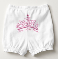 Daddy's Little Princess Collection