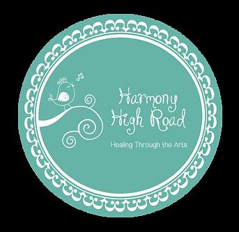 Harmony High Road - Healing Through the Arts | Lifestyle Self-help Blog