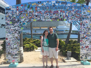 Setting Goals, Making Memories--and the Bahamas!