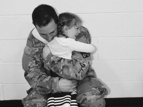 Surviving Military Deployment and Long-distance Relationships