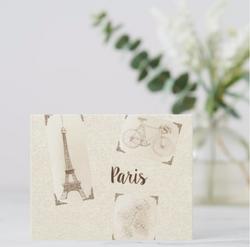 Vintage Paris Collection