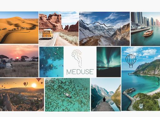 As 10 Dicas de Viagem da Meduse!