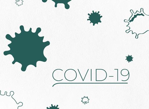 MEDUSE: Medidas de Prevenção do Vírus Covid-19