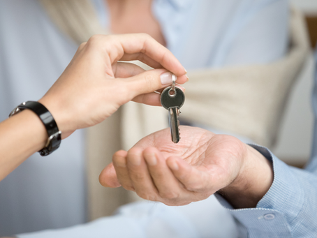 5 Simple Tips For Preparing To Sell Your Home In Sacramento