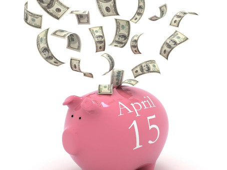 5 Must-Know Homeowner Tax Breaks