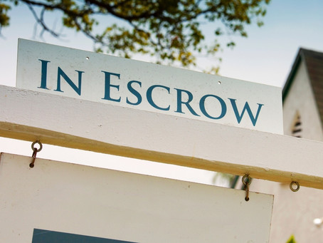 4 Tips for Understanding the Escrow Process