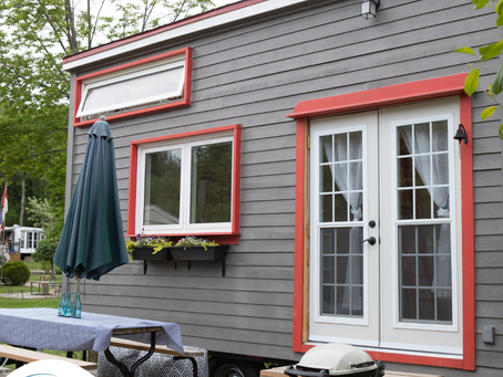 What Are the Advantages of Owning a Tiny Home?