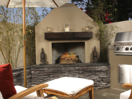 4 Need-to-Know Outdoor Landscaping Trends for Summer