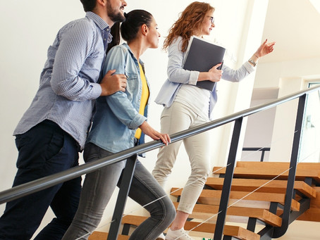 3 Benefits Of Hiring A Real Estate Agent