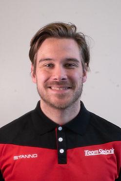 Steinar Grettisson