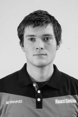 Benharð Anton Jónsson