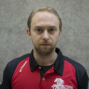Einar Torfi Einarsson Reynis