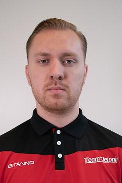 Andri Björn Eiðsson