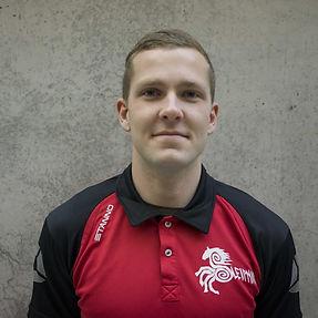 Ríkarður Jón Ragnarsson